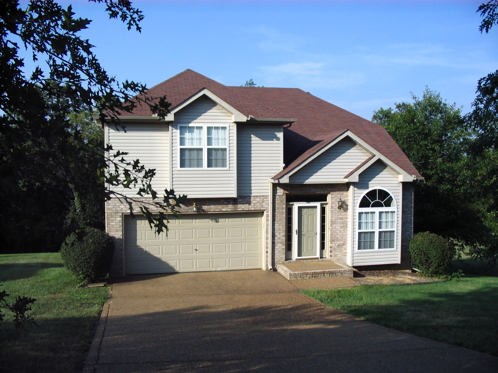 Hendersonville TN FHA Short Sale Under Contract In Less Than 30 Days