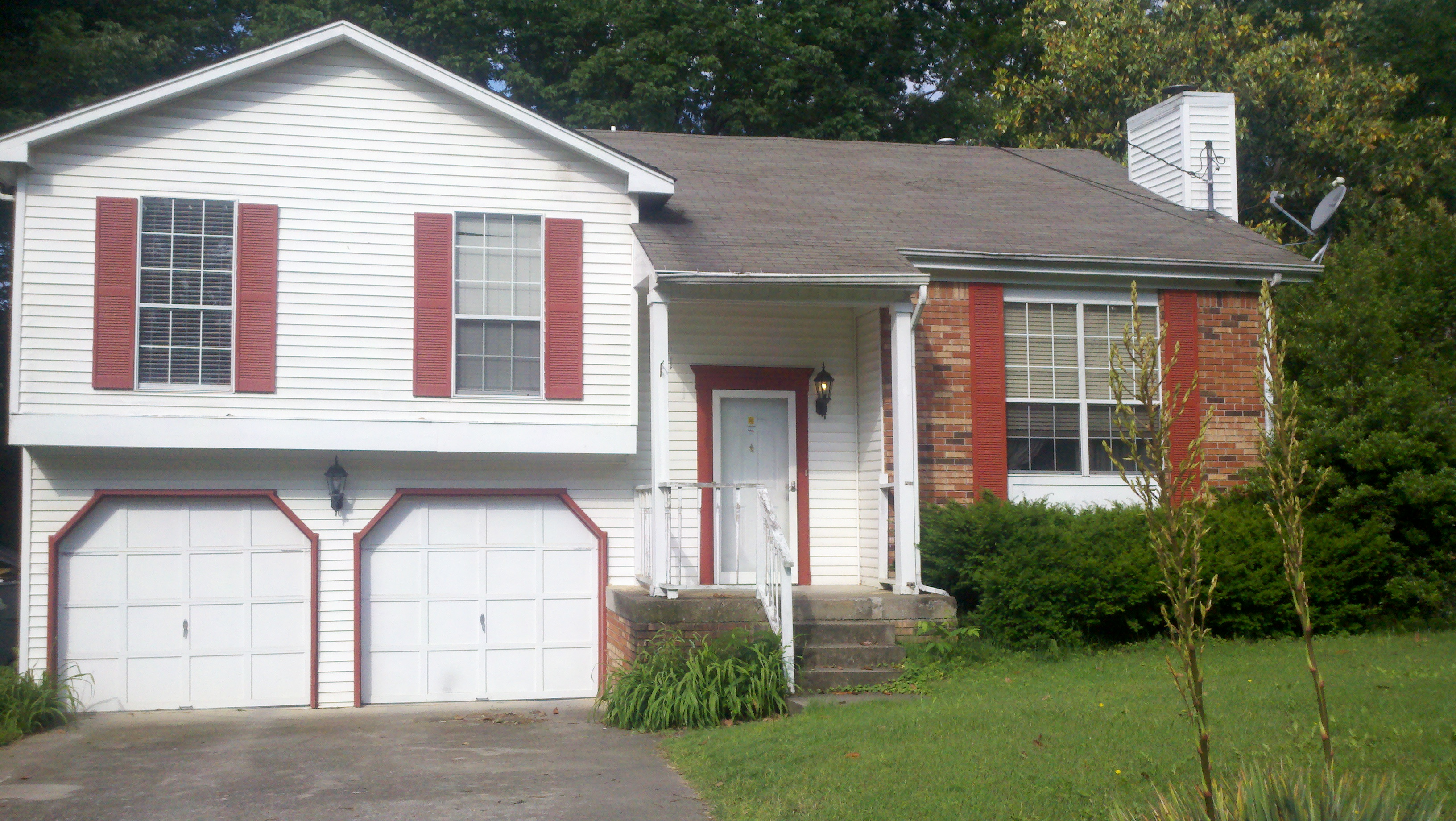 Antioch TN Piccadilly Square Successful FHA Short Sale Closing