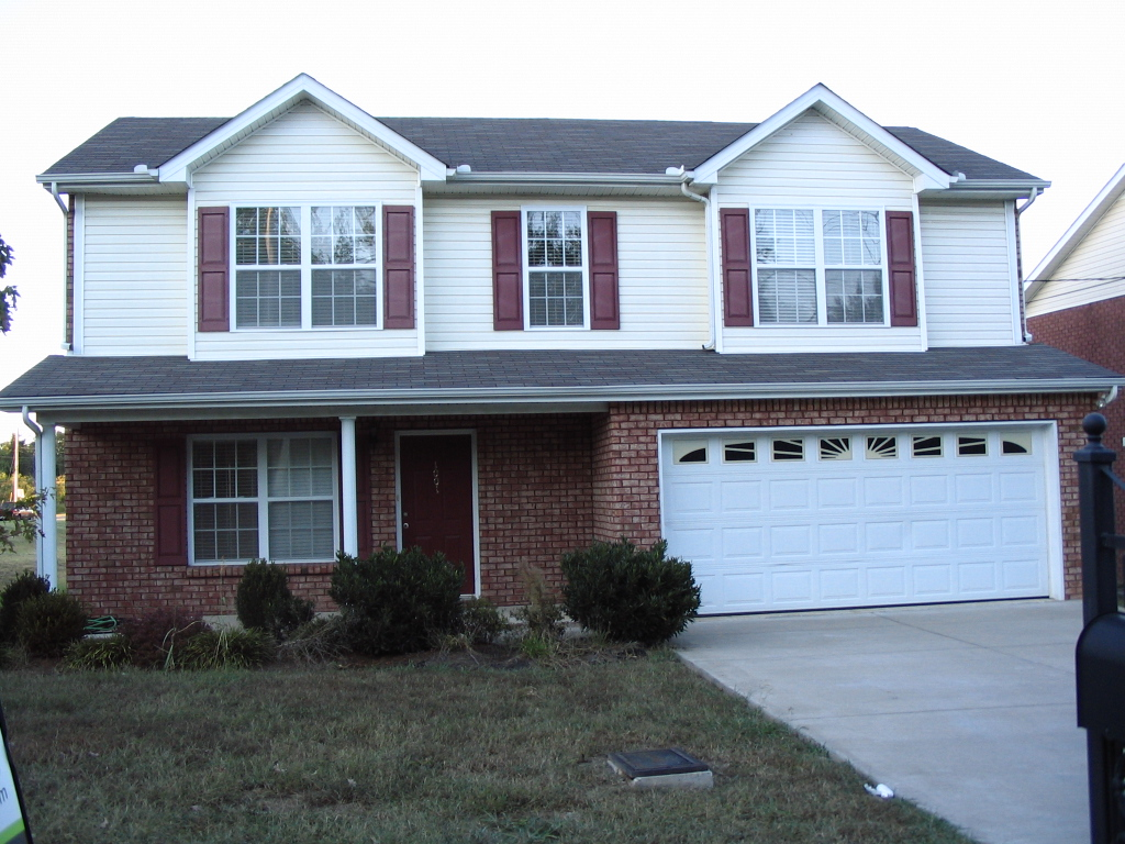 Antioch TN Lakewalk Successful Short Sale Closing