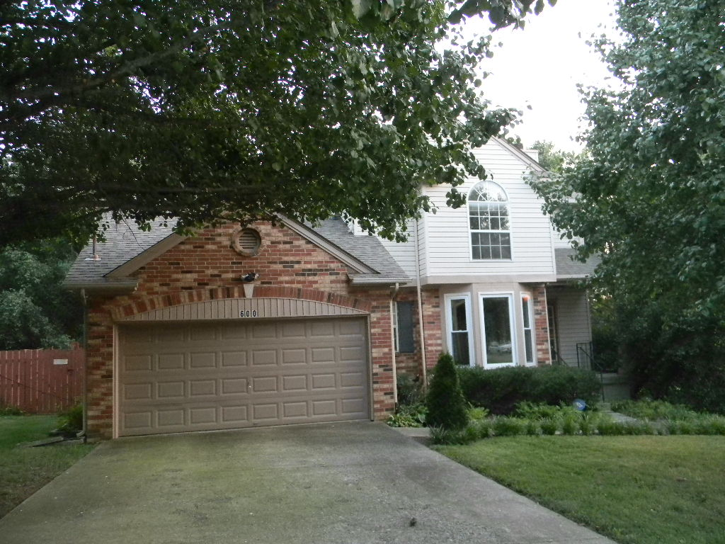 Antioch TN Oakwood FHA Short Sale Listing With Approved Price