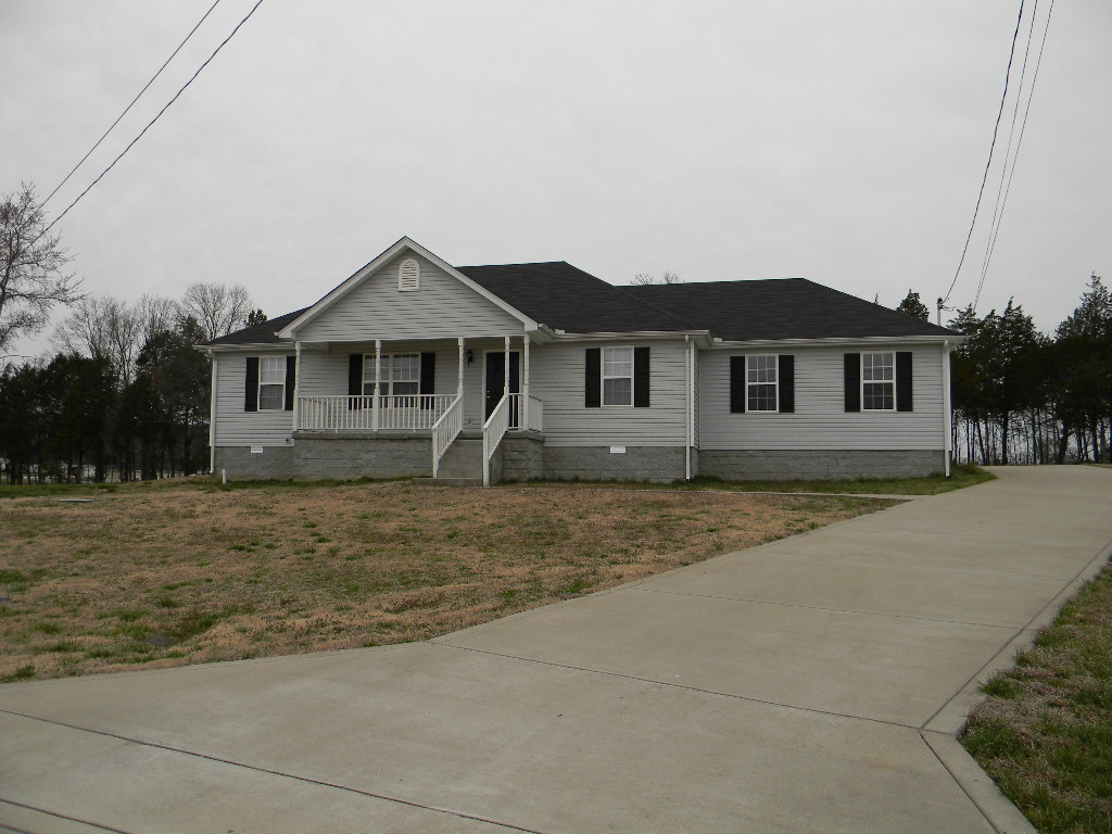 Murfreesboro TN Foxfire Meadows Bank of America FHA Short Sale Closing