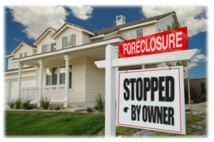 Short Sales Stop Foreclosure