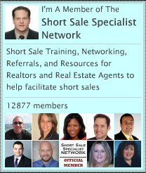 Jim McCormack is a member of the Short Sale Specialist Network