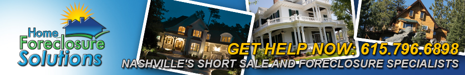 Murfreesboro Short Sale REALTOR | Short Sales | Short Sale Help | Stop Foreclosure | Jim McCormack | 615-796-6898 header image