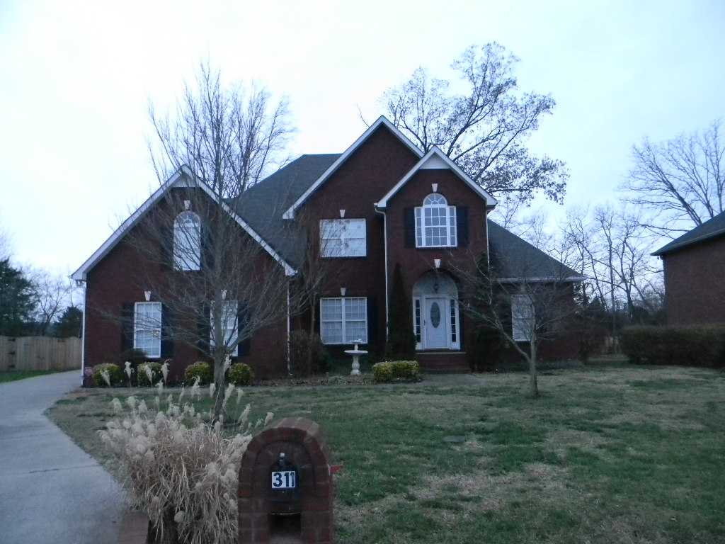 Murfreesboro Royal Glen Ocwen Short Sale Closing