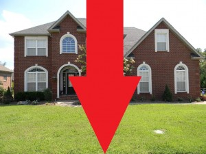 Housing Market Decline - Housing Recovery Already Dead?