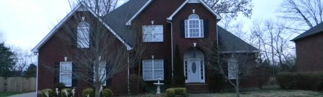 311 Annadel St Murfreesboro TN 37128