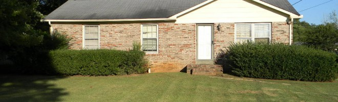3846 Rabbit Rd Murfreesboro TN 37129 Short Sale Closed
